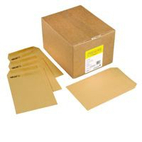 Image for Congo Manilla Envelope 80gm C4 324x229mm SelfSeal Boxed 250