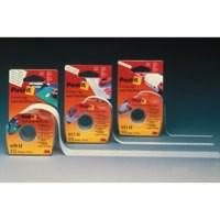 3M Post-it Labelling And Cover-up Tape Repositionable for 6 Lines 25mm Code 658H