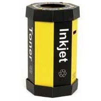 Cartridge Recycling Bin 60 Litres Pk5