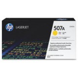 HP No.507A Laser Toner Cartridge Yellow CE402A