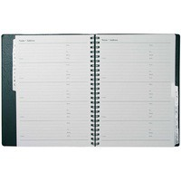 Image for Collins Wiro Address Book 120x148mm BA5