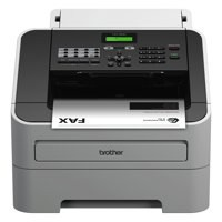 Image for Brother Mono Laser Fax FAX2840