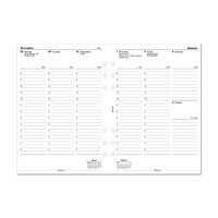 Image for Filofax 2015 A5 Syst Appt Diary