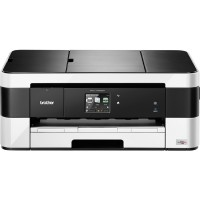 Image for Brother AIO A3 Inkjet Printer MFCJ4420DW