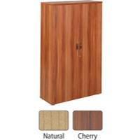 Image for Avior Ash 1600mm Cupboard Doors Pk2