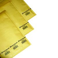Image for Masterline White C/0 Lightweight Postal Bag 150X215mm Internal Pack 100
