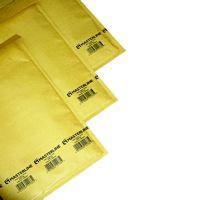 Image for Masterline Gold G/4 Lightweight Postal Bag 240X335mm Internal Pack 100