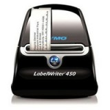 Dymo Labelwriter 450 USB Connection Code S0838810