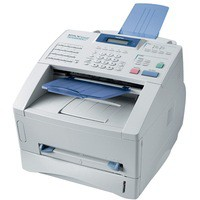 Image for Brother FAX-8360 H/Speed Fax Machine
