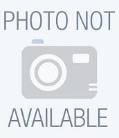 Image for &Trexus Low BookCase 800x400x800 Oak