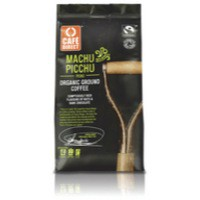 Cafe Direct Machu Pichu Coffee Roast & Ground 227g Code A07354