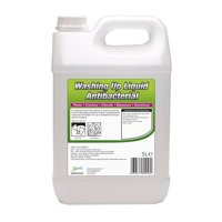 Image for 2Work Antibact Washing Up Liquid 5Ltr