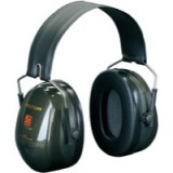3M Peltor Ear Muffs High Comfort Seal 31dB Noise Reduction
