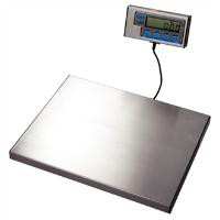 Image for Salter WS Electronic Parcel Scale Portable with Detached LCD 20g Increments Capacity 60kg Ref WS60