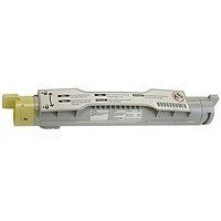 Image for Brother HL-4200CN Toner Cartridge Yellow TN12Y