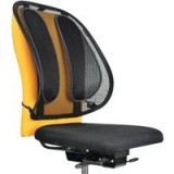 """Fellowes Office Suitesâ""""¢ Mesh Back Support"""