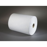 Image for Lotus Enmotion Roll White 2 Ply247mmx143metres Pack 6 K90225