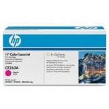 HP No.648A Laser Toner Cartridge Magenta Code CE263A