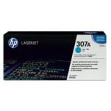HP No.307A Laser Toner Cartridge Cyan Code CE741A