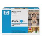 HP No.644A Laser Toner Cartridge Cyan Code Q6461A