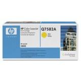 HP No.503A Laser Toner Cartridge Yellow Code Q7582A