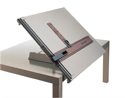 Rotring Designer Drawing Board Folds Flat 700x600mm Code S0213920