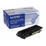 Brother Laser Toner Cartridge Black Code TN3130
