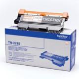 Brother HL-2240/D/2250DN/2270DW Toner Cartridge Black 1.2K Code TN2210