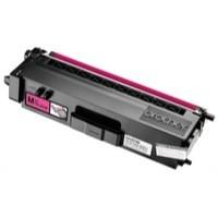 Brother Laser Toner Cartridge Page Life 3500pp Magenta Code TN325M