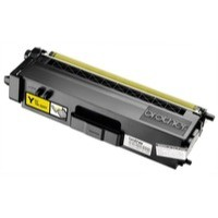 Brother Laser Toner Cartridge Page Life 3500pp Yellow Code TN325Y