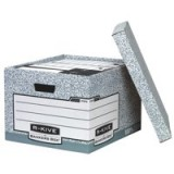 Bankers Box System Large Storage Box