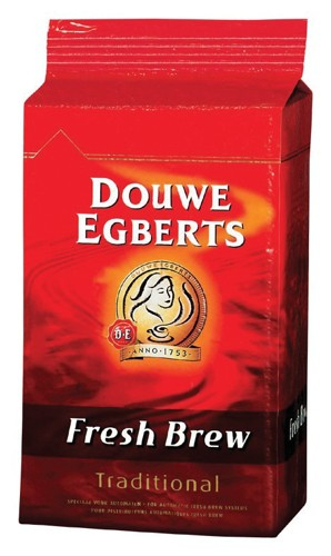 Douwe Egberts Traditional Freshbrew Filter Coffee 1kg Code A01310