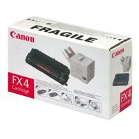Image for Canon E30 Copier Toner Cartridge Page Life 4000pp Black Ref 1491A003