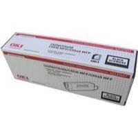 Oki C5250 Toner Cartridge High Yield Black 42127457