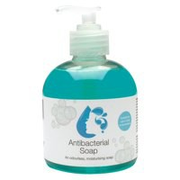 Image for 2Work Antibacterial Pump Soap 330ml