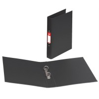 Image for 5 Star 2R/Binder A4 PVC Black