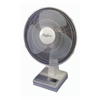 Image for 5 Star Desk Fan 16In / 406mm