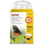 Kodak No.10C Ink Cartridge Colour Code 3949930