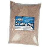 Ungraded De-icing Salt Single Bag Ref ICE13
