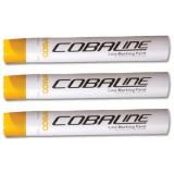 Cobaline Marking Spray CFC-free Fast-dry 750ml Yellow Code QLL00007P