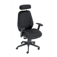 Image for #Influx Engze Driver Achr Black