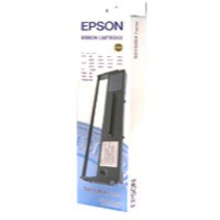 Epson LQ-2090 Black Fabric Nylon Ribbon C13S015336