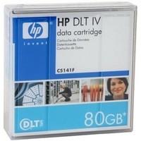 Image for Hewlett Packard DLT Tape 4000/7000 C5141F
