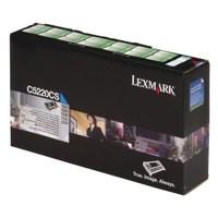 Image for Lexmark Waste Laser Toner Bottle Ref C52025X
