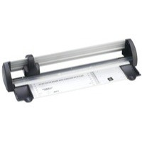 Image for Avery Compact Trimmer Cutting Length 425mm Capacity 10x 80gsm Area 570x75mm A3 Ref A3CT