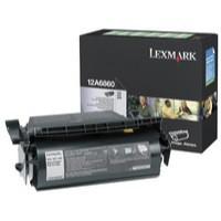 Lexmark T620/622 Return Programme Toner Cartridge Black 12A6860