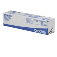 Brother Laser Toner Cartridge Page Life 2200pp Black Ref TN8000
