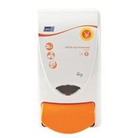 Image for DEB Sun Protect Hand Cream Dispenser 1L Ref C00356