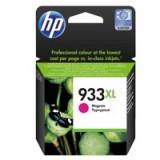 HP No.933XL Inkjet Cartridge Magenta Code CN055AE