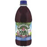 Robinsons Special R Squash No Added Sugar 4 Litres Apple And Blackcurrant Code A02051